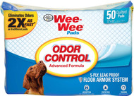 Four Paws - Container - Wee Wee Odor Control Pads