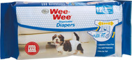 Four Paws Products Ltd - Wee-wee Disposable Diapers