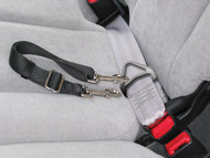 Hamilton Pet Company - Adjustable Seat Leash With Snap