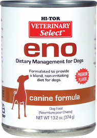 Triumph Pet Industries - Hi-tor Eno Diet Canned Dog Food (Case of 12 )
