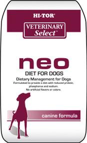 Triumph Pet Industries - Hi-tor Neo Diet Dog Food