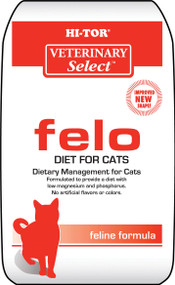 Triumph Pet Industries - Hi-tor Felo Diet Cat Food