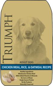 Triumph Pet Industries - Triumph Premium Dry Dog Food