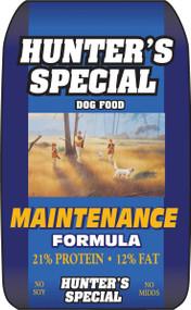 Triumph Pet - Sportsmans - Hunters Special Maintenance Formula Dog Food