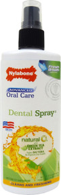 Tfh Publications/nylabone - Advanced Oral Care Natural Dental Spray