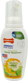 Tfh Publications/nylabone - Advanced Oral Care Foaming Tartar Remover