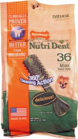 Tfh Publications/nylabone - Nutri Dent Fresh