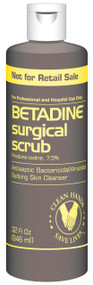 Emerson Healthcare Llc. - Betadine Surgical Scrub