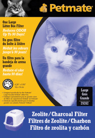 Petmate Inc - Zeolite Filter