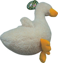 Ethical Dog - Fleece Duck Dog Toy