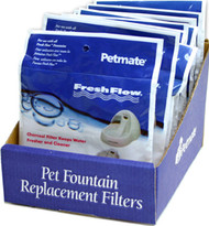Petmate Inc - Fresh Flow Charcoal Filter