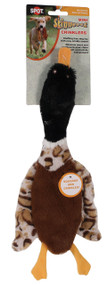 Ethical Dog - Mini Skinneeez Crinkler Bird Dog Toy