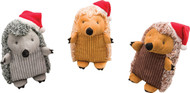 Ethical Christmas - Holiday Hedgehogs Asstd 9          Out-season 0809 (Case of 12 )
