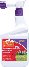 Bonide Products Inc     P - Flea Beater Flea & Tick Yard Spray Ready To Spray