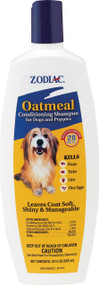 Farnam Pet - Zodiac Oatmeal Conditioning Shampoo