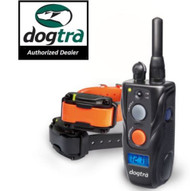Dogtra 282C Remote 2 Dog Training Collar Rechargeable 1/2 Mile