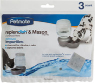 Petmate Inc - Replendish Replacement Filters