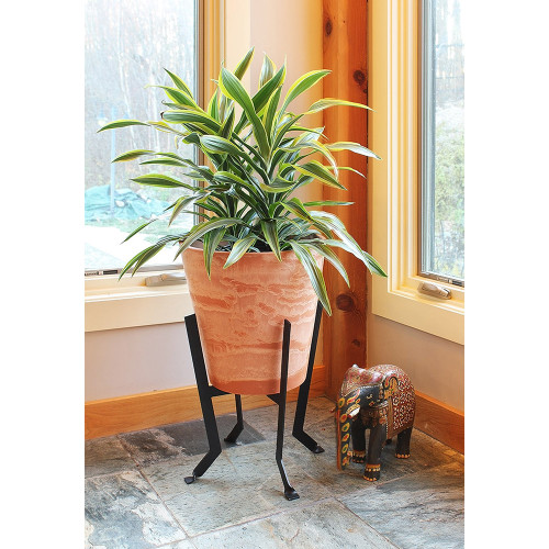 Achla Designs 17 inch Denise 2 Planter with Stand