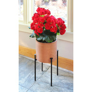 Achla Designs Solaria Collection Eileen Planter Stand
