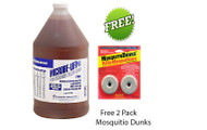 Microbe-Lift Professional Blend Liquid 1 gallon 10PBLXG4 + FREE Mosquito Dunks