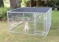 PetSafe FenceMaster Dog Kennel SunBlock Top for the 75754 PetSafe Kennel 900669
