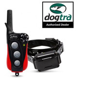 Dogtra iQ Plus Expandable Remote Waterproof Dog Trainer Dogs 10 lbs and Up