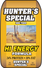 Triumph Pet - Sportsmans - Hunters Special Hi Energy Dog Food