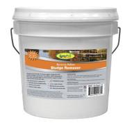 EasyPro ABB05X Sludge Remover Pellets 5 lb pail