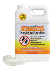 Liquid Fence - Liquid Fence Dog & Cat Repellent