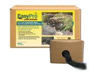 EasyPro Boxed Premium Pond Cover Netting EAPRNR101 NR101 - 10 x 100