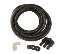 EasyPro PK3L Triple Plumbing Kit for Basalts EAPRPK3L