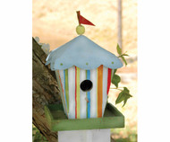 Songbird Essentials Circus Birdhouse SE927
