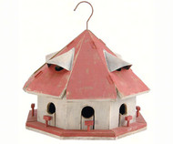 Songbird Essentials Birdhouse Red Roof Motel SE930