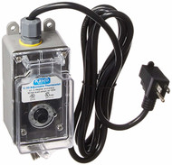 Kasco 110225 De-Icer C-10 Control Box