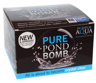 Evolution Aqua Pure Water Clarity Pond Bomb PONDBOMB250