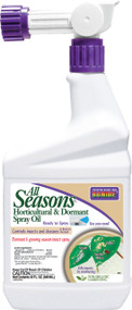 Bonide Products Inc     P - All Seasons Horticultural Oil Spray Ready To Spray