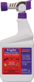 Bonide Products Inc     P - Eight Yard & Garden Insect Ready To Spray