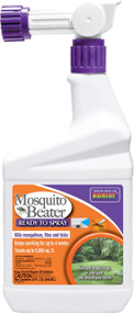 Bonide Products Inc     P - Mosquito Beater Ready To Spray
