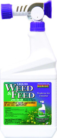 Bonide Products Inc     P - Weed & Feed Liquid Ready To Spray 20-0-0