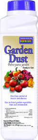 Bonide Products Inc     P - Garden Dust Insecticide-fungicide Ready To Use