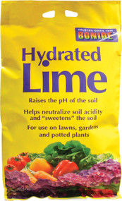 Bonide Products Inc     P - Hydrated Lime For Soil