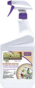 Bonide Products Inc     P - Bon-neem Fungicide Miticide Insecticide Rtu