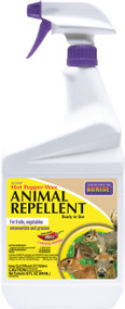 Bonide Products Inc     P - Hot Pepper Wax Animal Repellent Ready To Use