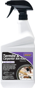 Bonide Products Inc     P - Termite & Carpenter Ant Killer Ready To Use