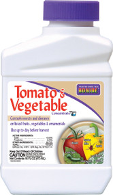 Bonide Products Inc     P - Tomato & Vegetable 3-in-1 Ready To Use