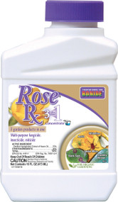 Bonide Products Inc     P - Rose Rx 3-in-1 Neem Oil Concentrate