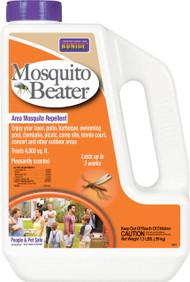 Bonide Products Inc     P - Mosquito Beater Area Repellent Granules