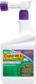 Bonide Products Inc     P - Weed Beater Plus Crabgrass & Broadleaf Weed Killer