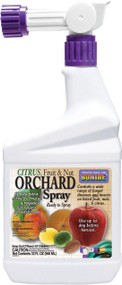Bonide Products Inc     P - Citrus Fruit Nut & Orchard Spray Ready To Spray