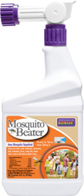 Bonide Products Inc     P - Mosquito Beater Area Repellent Ready To Spray